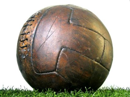 Original fifa world cup ball