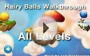Hairy Balls World 2 Walkthrough All Levels