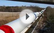 LONGEST TRAIN IN THE WORLD?
