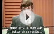Monty Python - Filmdirector Martin Curry teeth (dutch subs)