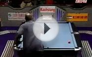 Rodney Morris vs Luc Salvas - 2005 World 9-ball Championship
